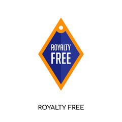 logo royalty free isolated on white background for your web, mobile and app design