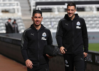 Premier League - Newcastle United vs Arsenal
