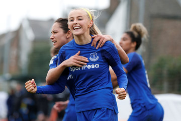 Women's FA Cup Semi Final - Everton vs Arsenal