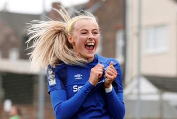 Women's FA Cup Semi Final - Everton vs Arsenal