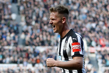 Premier League - Newcastle United vs Arsenal