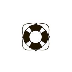 life buoy icon. sign design