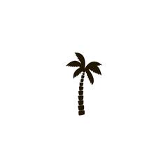 palm icon. sign design