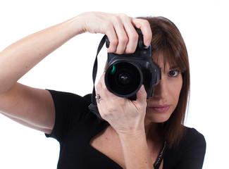 Arte della fotografia
