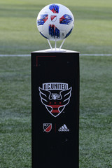 MLS: Columbus Crew at D.C. United