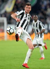 Serie A - Juventus vs Sampdoria