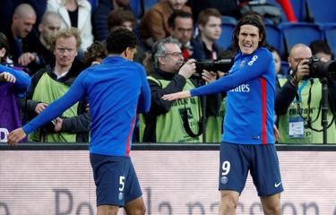 Ligue 1 - Paris St Germain vs AS Monaco