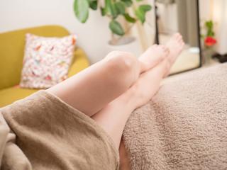 自宅でできる足のスキンケア