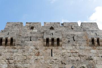 Visiting Jerusalem with kids