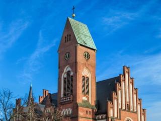 Berlin, Christophoruskirche