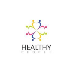 people healthy logo