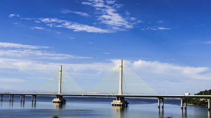 Anita Garibaldi bridge