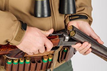 hunter rifle cartridges