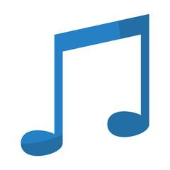 rhythm music note tone sign