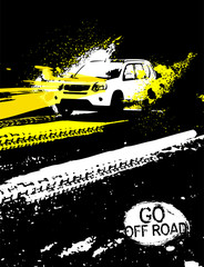 Off-Road Poster Image