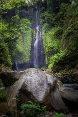 Lemukih Waterfall