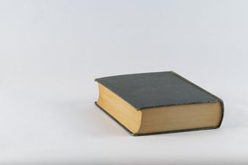 Closed Book Left