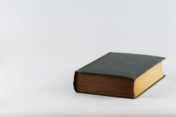 Closed Book Right