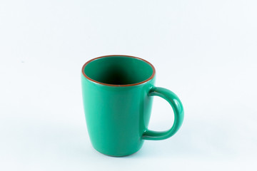 Close up cup