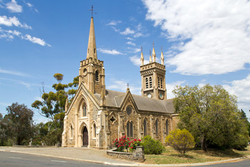 Australien, Strathalbyn, St. Andrew's Church