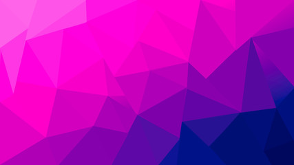 Abstract polygon background wallpaper