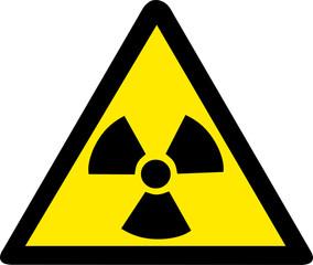Radiation Warning Symbolc