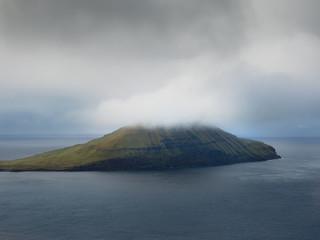 Färöer Inseln, Koltur