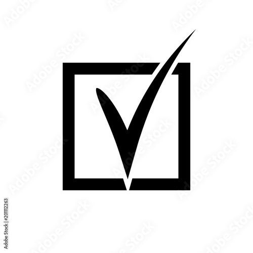 Check Mark Symbol Stock Image And Royalty Free Vector Files On