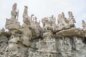 Wall Mural - Fantasy Canyon Utah