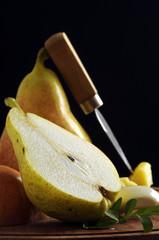 Pear e queso Ser i gruszka Pere y formaggio сыр и груша queijo e pêra ost och päron