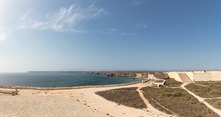 Fortress of Sagres and Cabo de Sao Vicente, Algarve