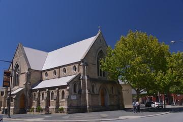 Fremantle street view