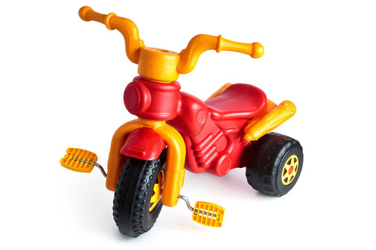 Tricycle for kid.