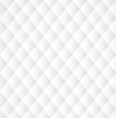 Vector white simple background