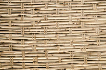 texture background abstract bamboo netting