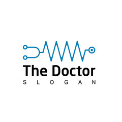 Doctor Icon Design