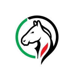 Horsemeat trade sign