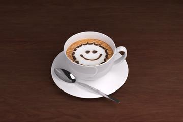 Smile & Cappuccino
