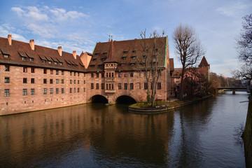 Heilig-Geist-Spital | Nürnberg