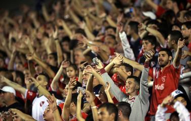 Soccer Football - Argentina's Independiente v Brazil's Corinthians - Copa Libertadores