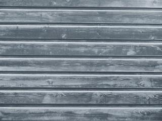 Hintergrund Holz, blau