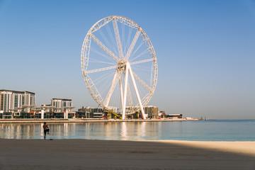 City of Dubai Marina