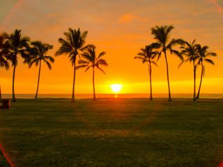 Hawaii Sunset 2