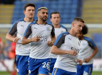 Premier League - Leicester City vs Southampton
