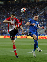 Premier League - Leicester City vs Southampton