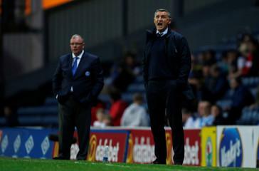 League One - Blackburn Rovers vs Peterborough United