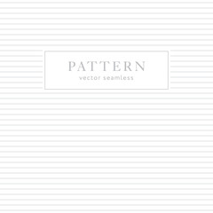 Simple geometric seamless pattern