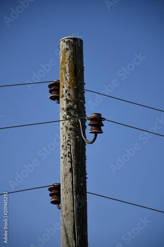 Stromleitung, 220 V, 230 V, 380 V, 400 V, Wechselstrom, Drehstrom ...