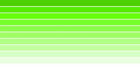 Breiter Hintergrund mit Farbverlauf grün