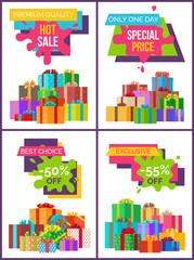 Fototapeta Premium Quality Hot Sale Vector Illustration
